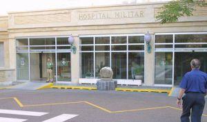 Los sanitarios del Militar tendrán el mismo baremo que los estatutarios