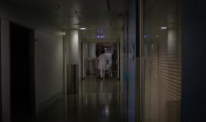 """El Covid puede ser """"no transmisible"""" en superficies de hospitales"""