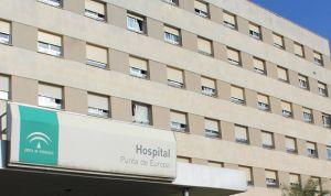 Un médico denuncia a un paciente que casi le tira por las escaleras