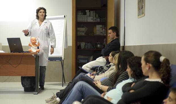 El SAS incluye el test prenatal en sangre para evaluar anomalías congénitas