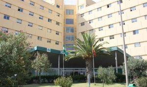 El SAS inicia la conexión del hospital Torrecárdenas y el Materno Infantil