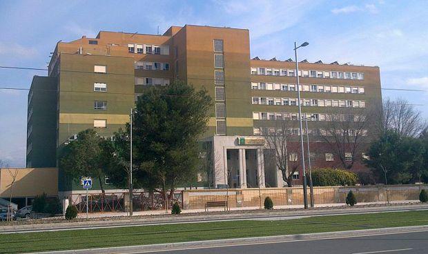 El SAS licita la reforma del Hospital Neurotraumatológico de Jaén