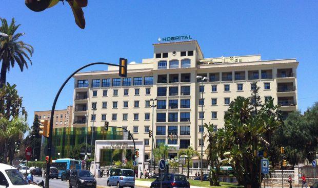 El SAS licita las obras de reformas de las Urgencias del General de Málaga