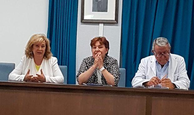 El SAS nombra a Cesáreo Granados gerente del Área Nordeste de Salud