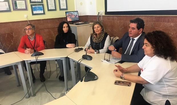 El SAS nombra a José Luis Guijarro nuevo director gerente de Puerto Real