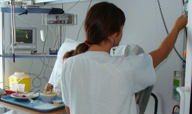 El SAS ultima la integración de la especialidad de enfermera especialista