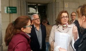 El SAS y las plataformas por la sanidad de Huelva no encuentran el acuerdo