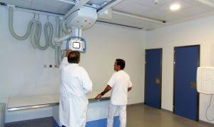 El SAS y Siemens Healthcare prorrogan su contrato de equipamiento médico