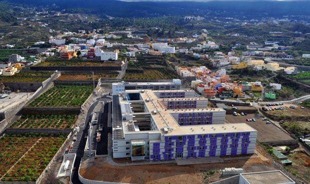 El SCS invierte 500.000 euros en un TAC para el Hospital del Norte