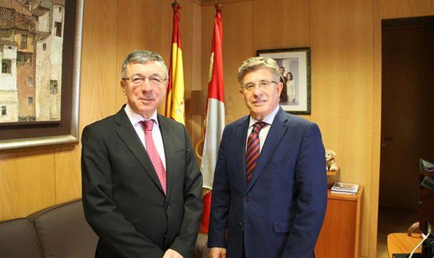 El SCS y Sacyl compartirán el uso del Tres Mares y el Hospital de Palencia