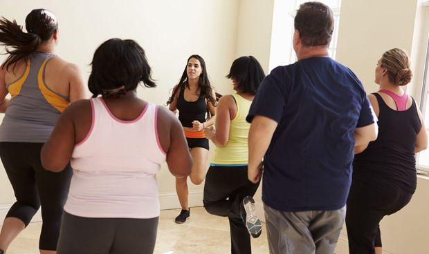El secreto de la obesidad está en las células inmunitarias del cerebro