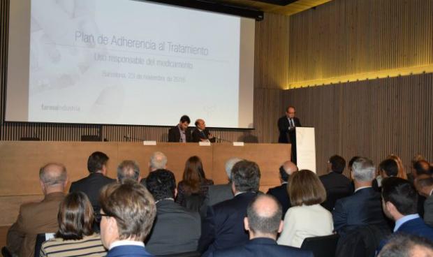 El sector del genérico quiere un plan de adherencia más 'público'