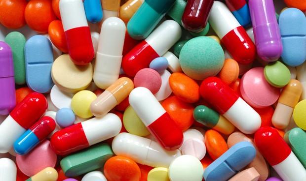 El sector en el que más caen las ventas es el del medicamento