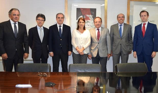 El sector farmacéutico crea la barrera española contra los falsificados