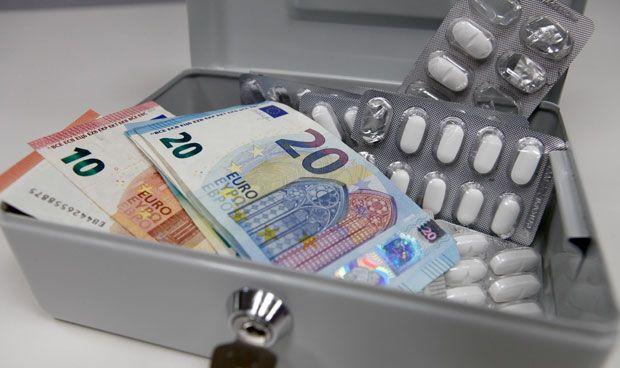 El sector farmacéutico vuelve a la tendencia negativa en volumen de pedidos