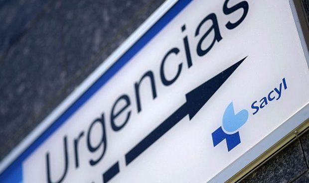 El sector sanitario roza la media de 100 accidentes laborales al día