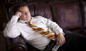 El sedentarismo aumenta el riesgo de mortalidad por cualquier causa