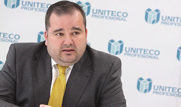 El seguro de RC online y el de consentimiento marcan el año de Uniteco