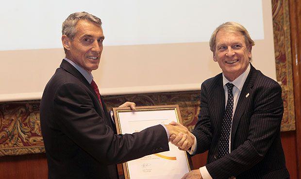 El sello EFQM reconoce a la Jiménez Díaz como el mejor centro español