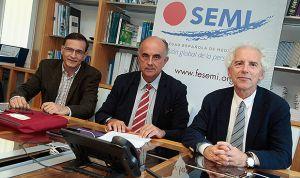 El sello SEMI-Excelente reconoce a 17 Servicios de Medicina Interna