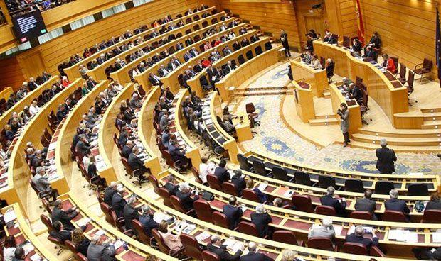 El Senado abre sus puertas para escuchar a los expertos en Genómica