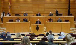 El Senado aprueba los PGE 2018 con ayudas a los afectados por la Talidomida