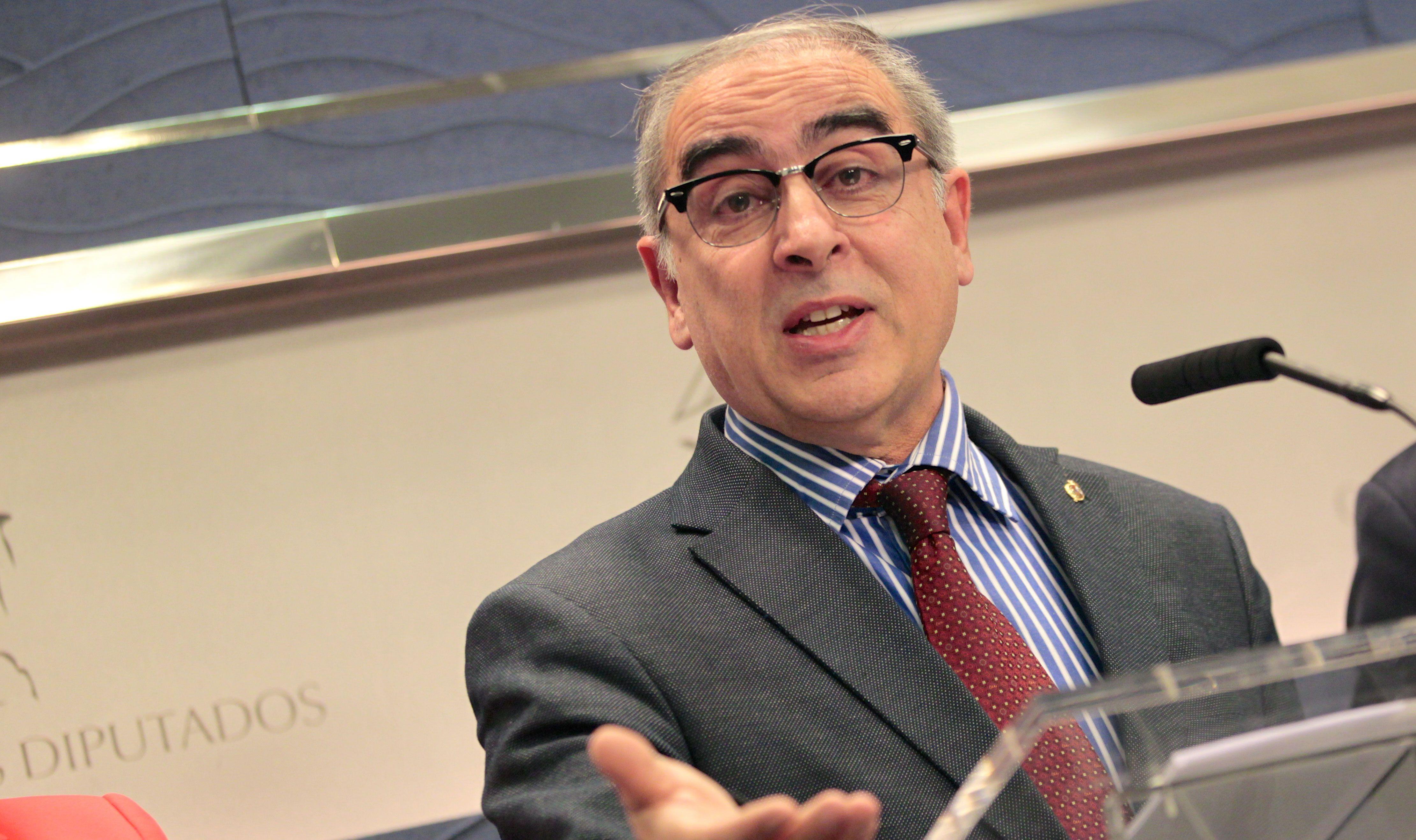 El Senado arranca su actividad con el debate del Interterritorial econ�mico