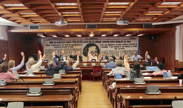 El Senado baraja dos fechas para su próxima Comisión de Sanidad