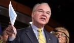 El Senado designa al secretario de Salud de Trump tras un tenso debate