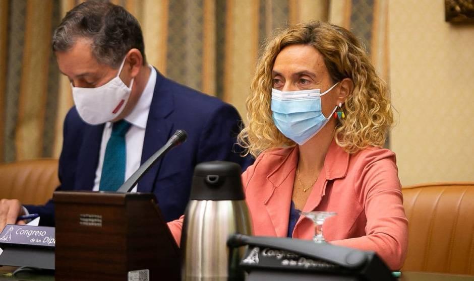 El Senado 'planta cara' a los negacionistas de la pandemia