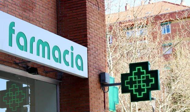 El Senado quiere dar m�s peso a los servicios profesionales farmac�uticos