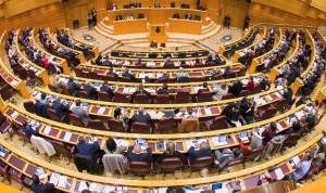 El Senado rechaza eliminar el IVA de las mascarillas FFP2 durante la crisis