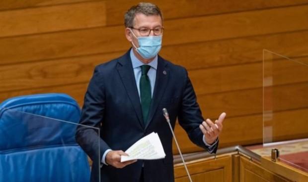 El Sergas delega en el paciente la opción de ir presencialmente a consulta