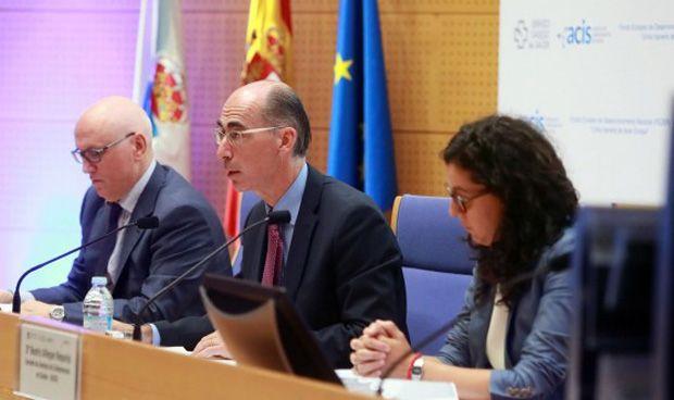 El Sergas destina 6,6 millones a la innovación en nuevas tecnologías