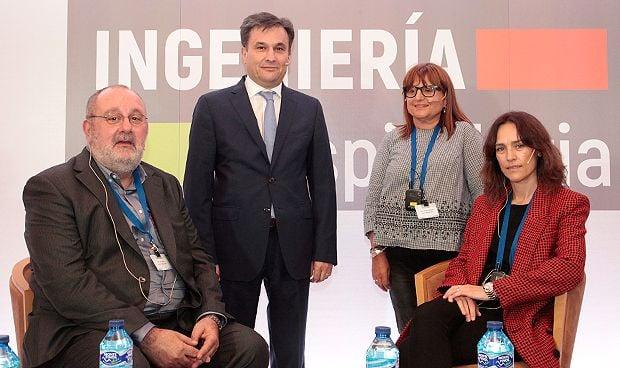 El Sergas, pionero en implantar un plan integral de eficiencia energética