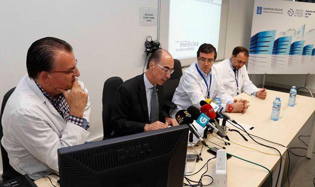 El Sergas pone en marcha un centro avanzado de medicina materno fetal