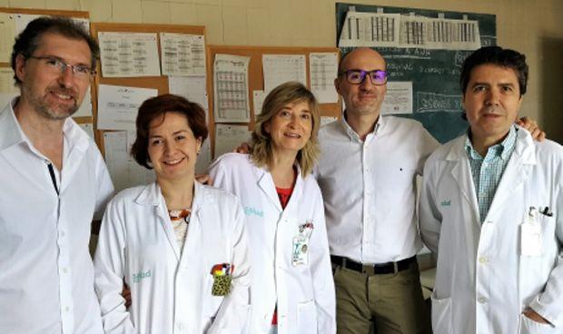 El Servet y el IVO coordinan una nueva estrategia en c�ncer de pr�stata