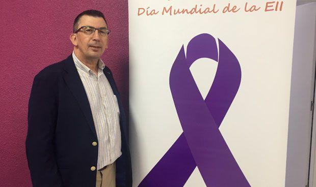 El Servicio de Apoyo en Enfermedad Inflamatoria ayuda a más de 300 personas