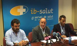 El Servicio de Salud Balear adquirirá un total de 59 ecógrafos