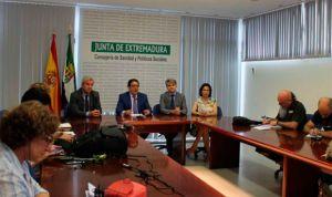 El SES presenta una plan de prevención y atención para enfermos crónicos