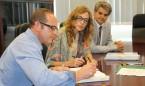 El SES reanuda las obras del hospital de Cáceres tras cuatro años de parón
