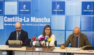 El Sescam anuncia una oferta de 276 plazas MIR para 2018