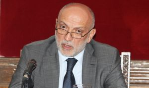 El Sescam cesa a Rodrigo Gutiérrez tras su 'fichaje' por el Ministerio