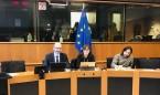 El Sescam expone ante la UE su guía para proteger ante fármacos peligrosos