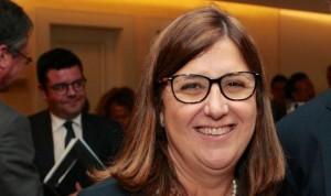 El Sescam nombra a Begoña Fernández directora de Cuidados y Calidad