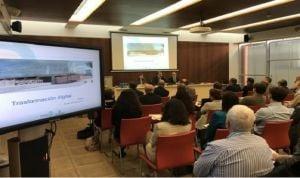El Sescam pasa revista a los proyectos TIC implantados y en curso