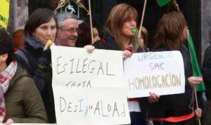 El Sespa niega un complemento salarial a casi 200 sanitarios de Urgencias