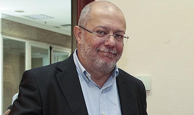 El 'sí' de Igea a Pedro Sánchez