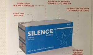 El silencio cura: 8 cosas que no siempre respeta el personal en el hospital