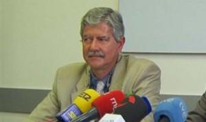 """El Simpa en el Parlamento: """"Llevamos años denunciando las listas de espera"""""""